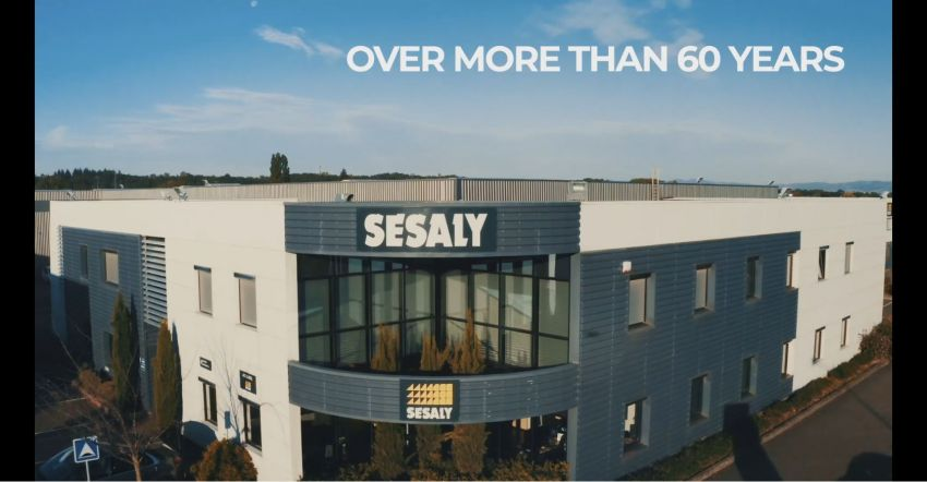 SESALY corporate vocation video