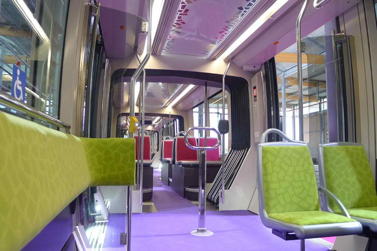 Interior-LED-light-Dijon-tramway-wagon