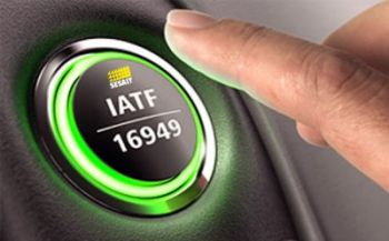 SESALY obtains successfully the IATF