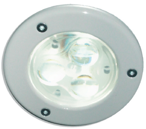 SLE04 interior led spot to be built for bus and coach | Sesaly