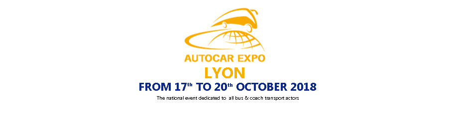 Come and visit Sesaly at Autocar Expo 2018 in Lyon
