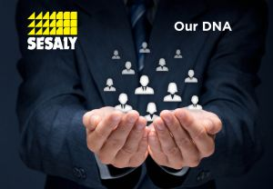 SESALY our DNA