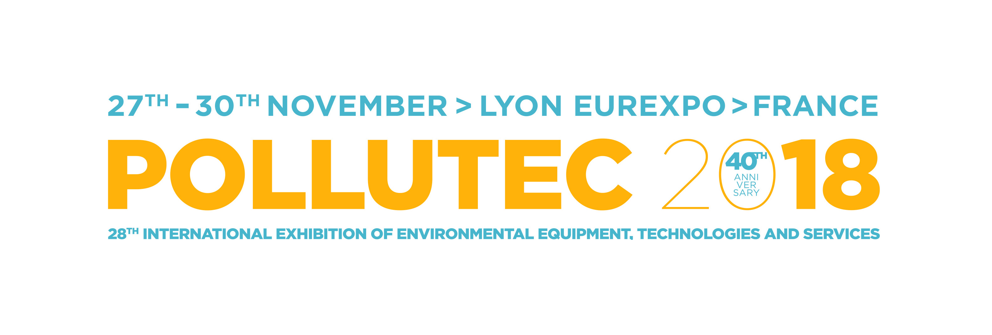 Come and visit Sesaly at Pollutec 2018 in Lyon