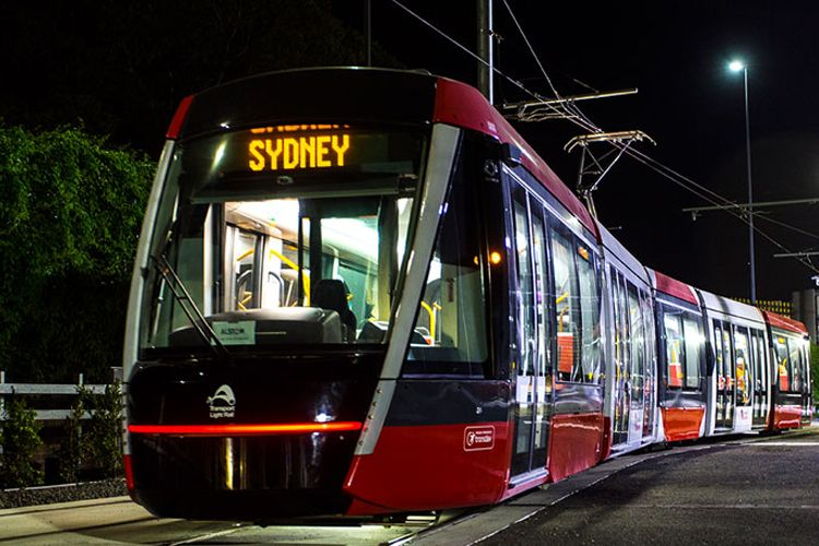 LED-lighting-signature-Sydney-tramway