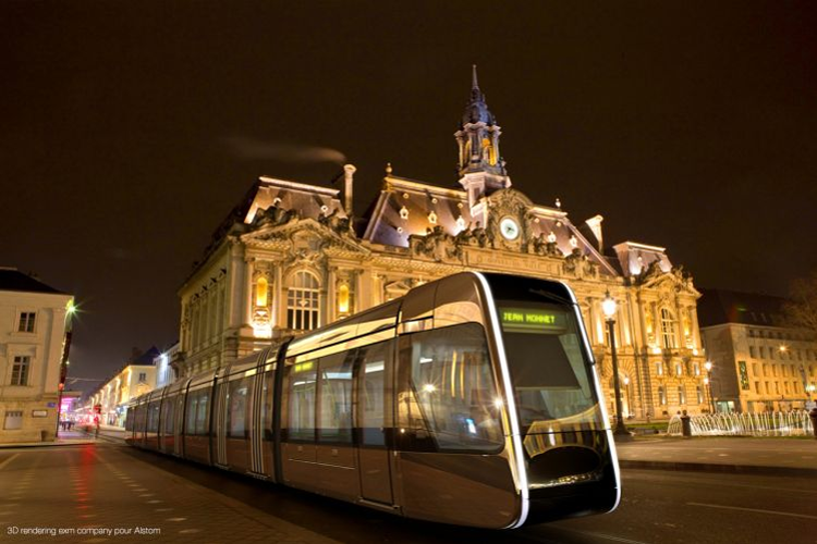 LED-lighting-signature-tours-tramway-night